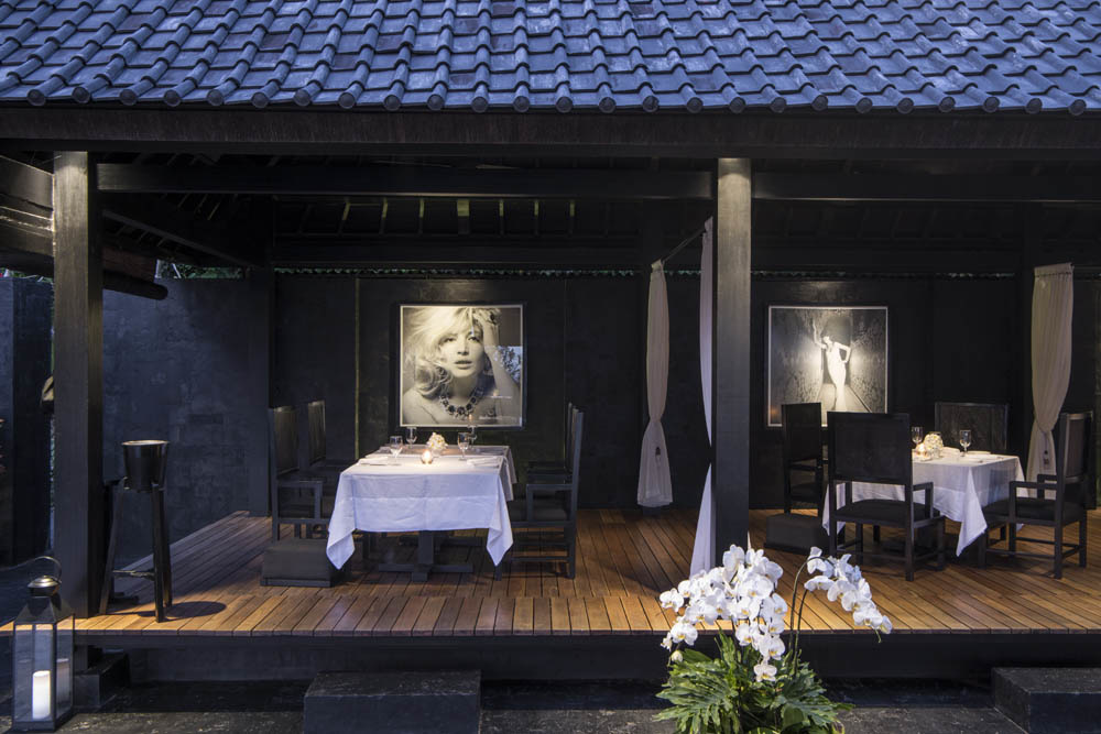 Stefano Scatà Food Lifestyle and Interiors photographer  Balinese lifestyle