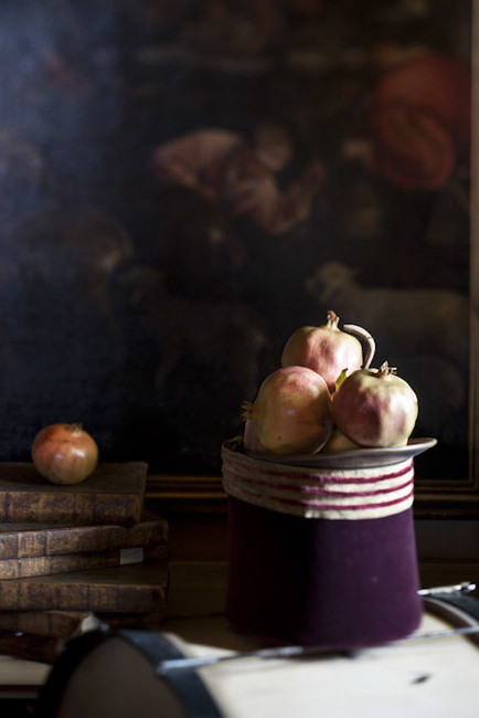 Stefano Scatà Food Lifestyle and Interiors photographer  Private house in Asolo