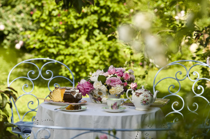 Stefano Scatà Food Lifestyle and Interiors photographer  Ca' delle Rose Antique Rose Garden