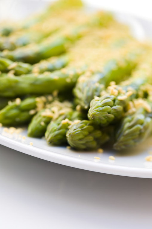 Stefano Scatà Food Lifestyle and Interiors photographer  Asparagus recipies