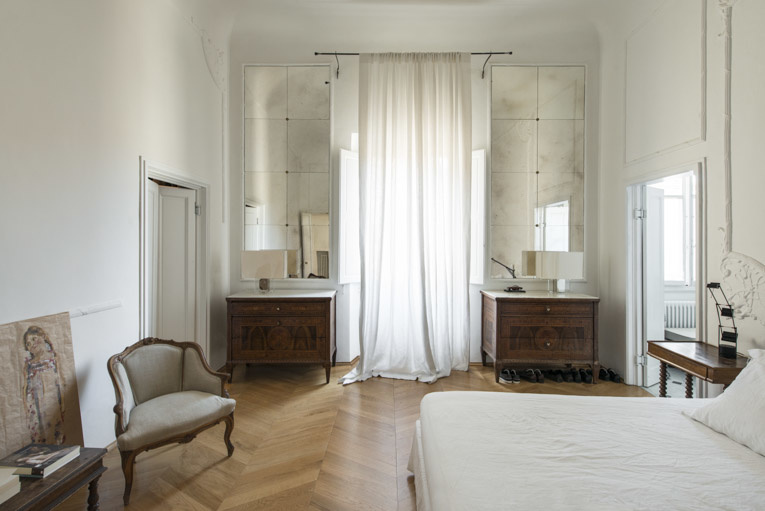 Stefano Scatà Food Lifestyle and Interiors photographer  Passerin d'Entreves home in Florence