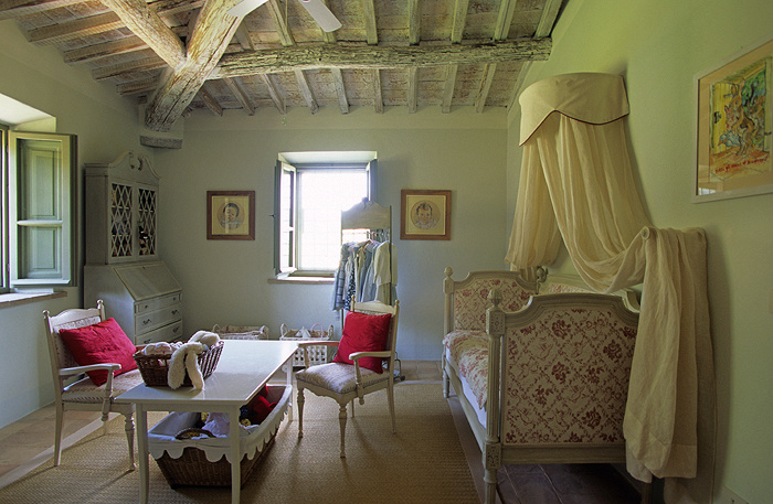 Stefano Scatà Food Lifestyle and Interiors photographer  House in Chianti