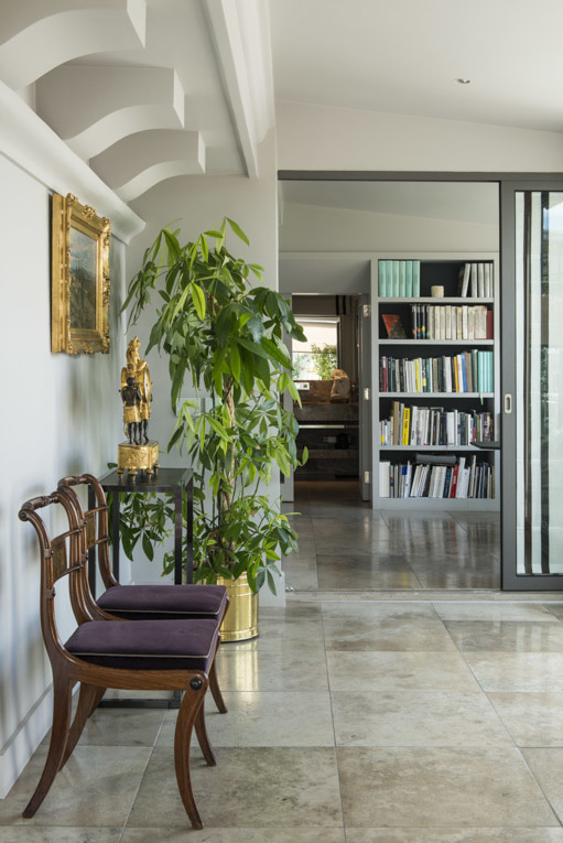Stefano Scatà Food Lifestyle and Interiors photographer  Penthouse in Rome