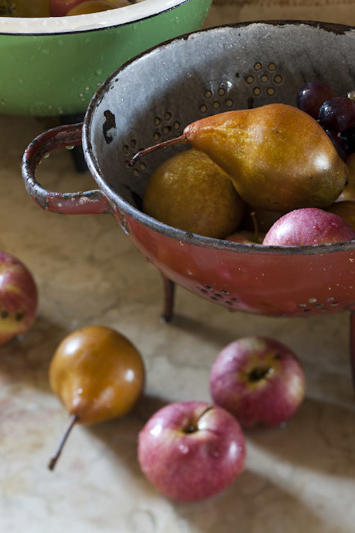Stefano Scatà Food Lifestyle and Interiors photographer  Apples recipes