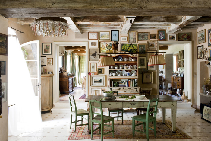 Stefano Scatà Food Lifestyle and Interiors photographer  Spring cooking at Foodwriter Maddalena Caruso's home