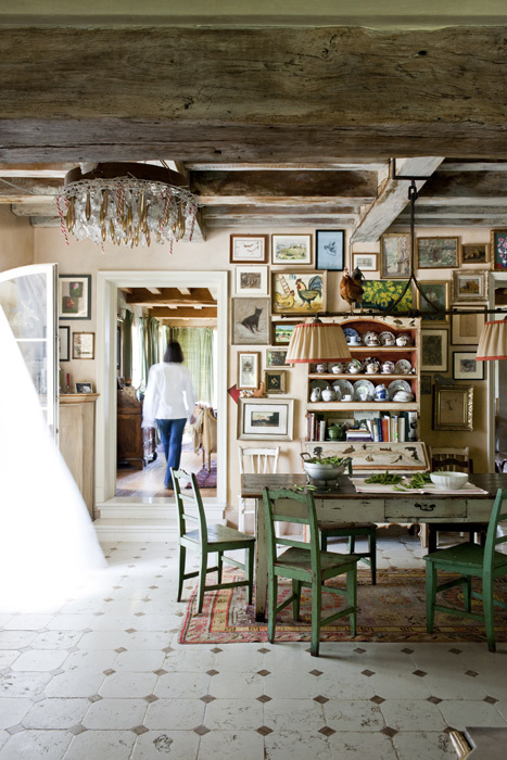 Stefano Scatà Food Lifestyle and Interiors photographer - Spring cooking at Foodwriter Maddalena Caruso's home
