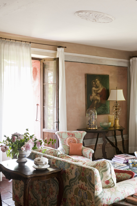 Stefano Scatà Food Lifestyle and Interiors photographer  Paola Angoletta's house