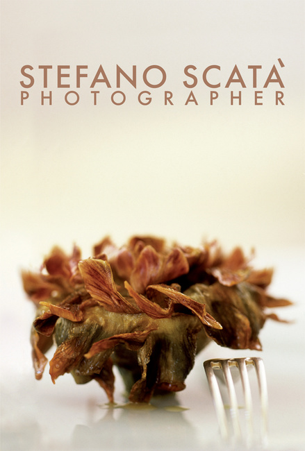 Stefano Scatà Food Lifestyle and Interiors photographer -