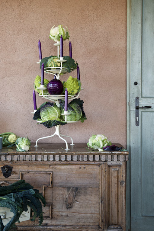 Stefano Scatà Food Lifestyle and Interiors photographer  Cabbages recipies