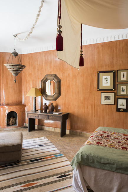 Stefano Scatà Food Lifestyle and Interiors photographer  Villa Jnane,Marrakech