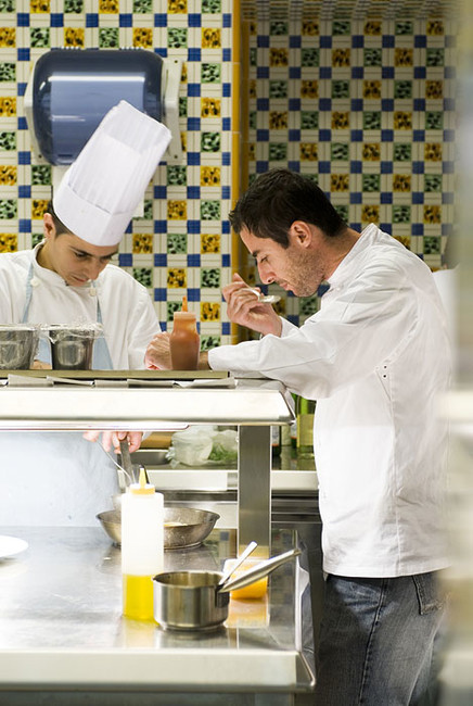 Stefano Scatà Food Lifestyle and Interiors photographer  Restaurant Don Alfonso