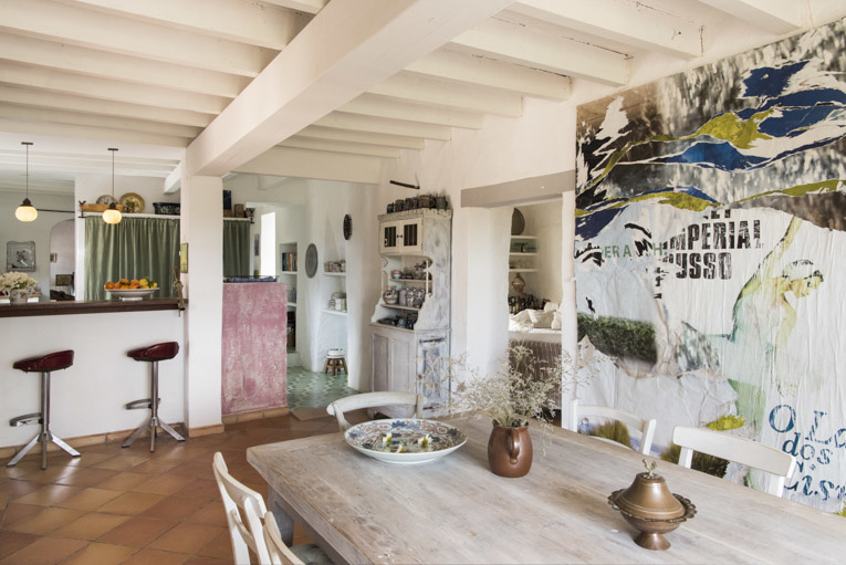 Stefano Scatà Food Lifestyle and Interiors photographer - Finca in Santanyi,Palma di Maiorca