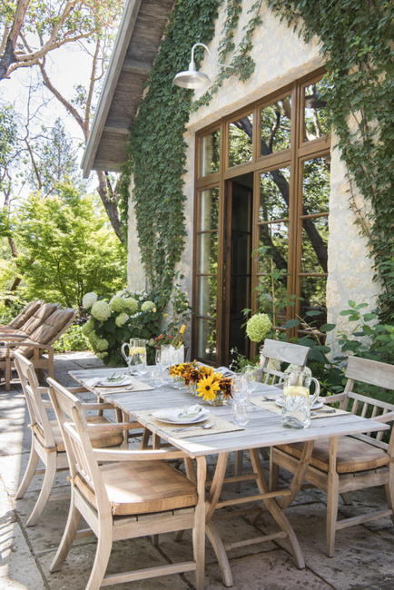 Stefano Scatà Food Lifestyle and Interiors photographer  Sonoma's Country House