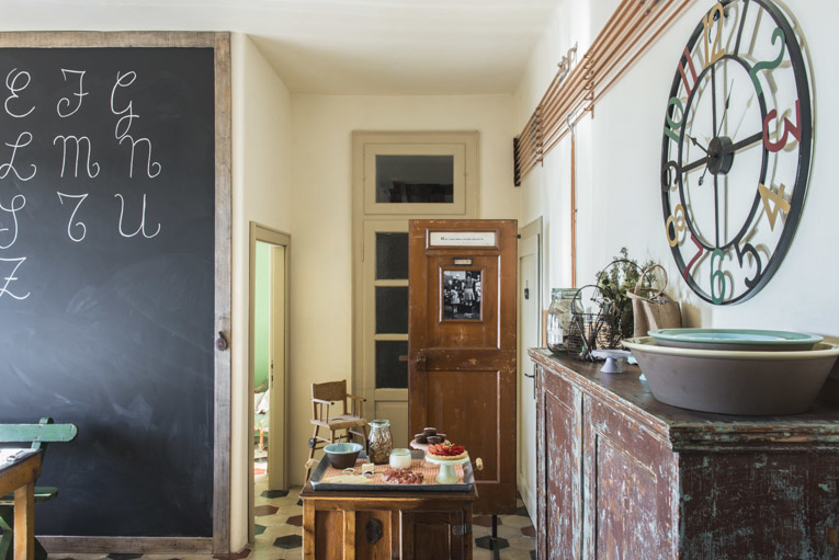Stefano Scatà Food Lifestyle and Interiors photographer  La Scuola Bed & Brunch in Lusiana
