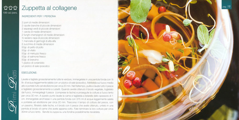 Stefano Scatà Food Lifestyle and Interiors photographer  Ricettario Dietetico Relilax