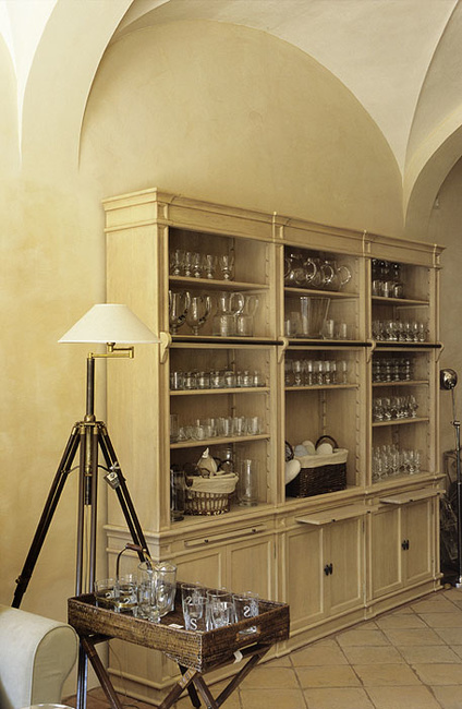 Stefano Scatà Food Lifestyle and Interiors photographer  Villa Toscana style