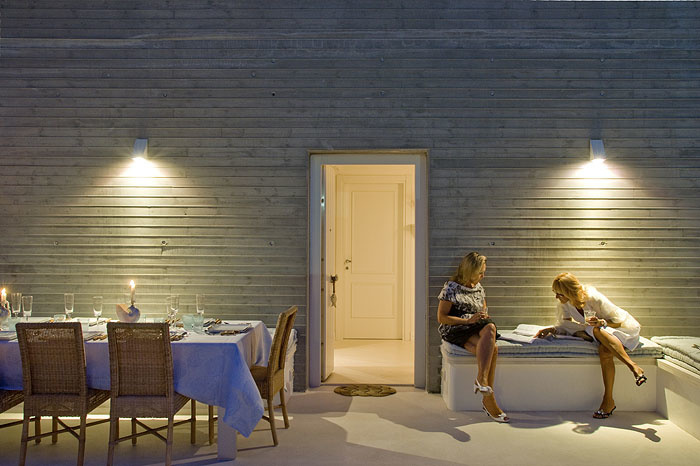 Stefano Scatà Food Lifestyle and Interiors photographer  Summer house in Lignano riviera