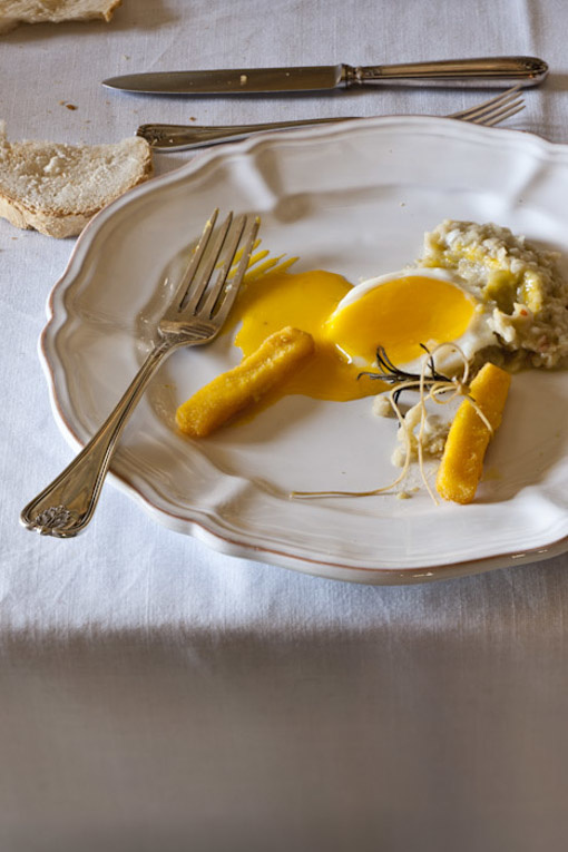 Stefano Scatà Food Lifestyle and Interiors photographer  Sunday lunch