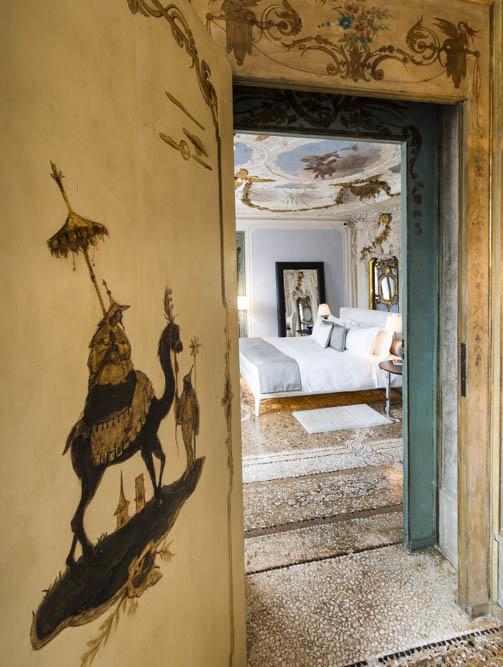 Stefano Scatà Food Lifestyle and Interiors photographer - CHIC STAYS - AMAN VENICE