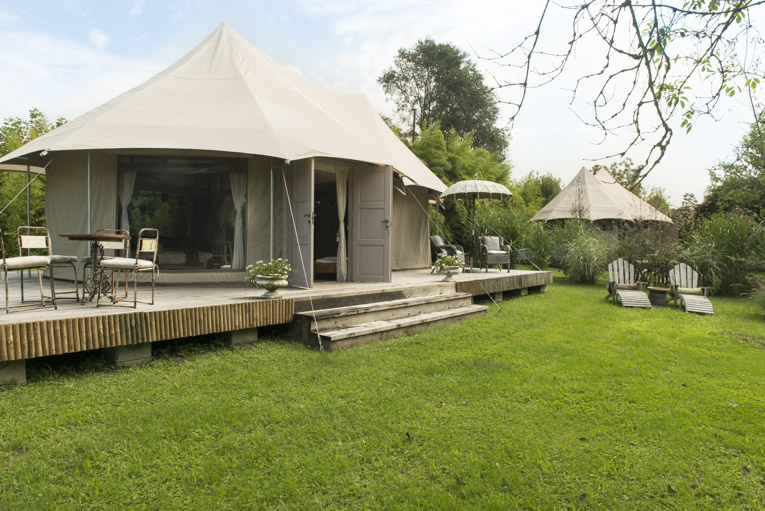 Stefano Scatà Food Lifestyle and Interiors photographer  Glamping Canonici di San Marco
