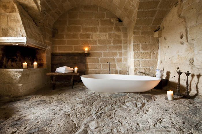Stefano Scatà Food Lifestyle and Interiors photographer  Albergo Diffuso Le Grotte della Civita
