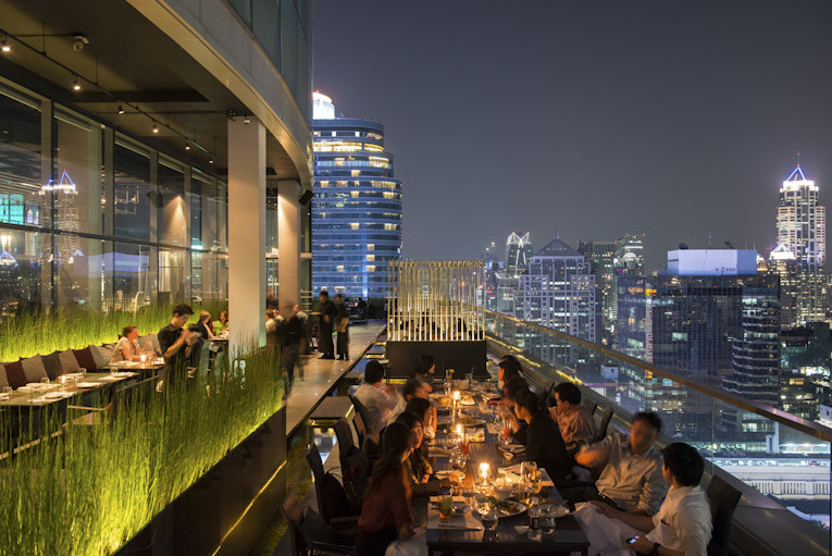 Stefano Scatà Food Lifestyle and Interiors photographer  Living in Bangkok