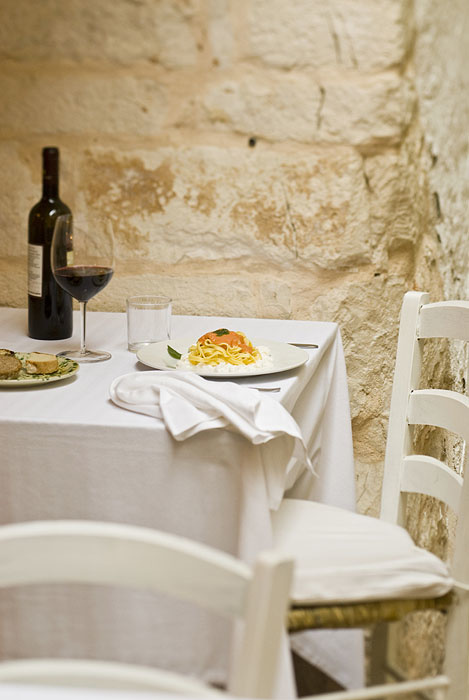 Stefano Scatà Food Lifestyle and Interiors photographer  Apulian dining and hospitality