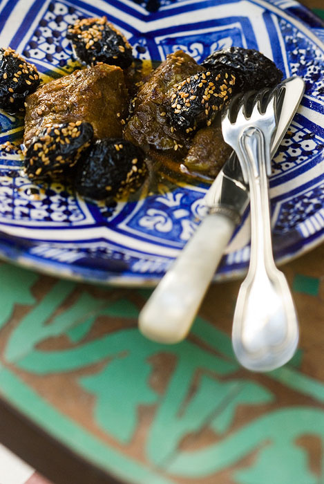 Stefano Scatà Food Lifestyle and Interiors photographer - Moroccan cusine