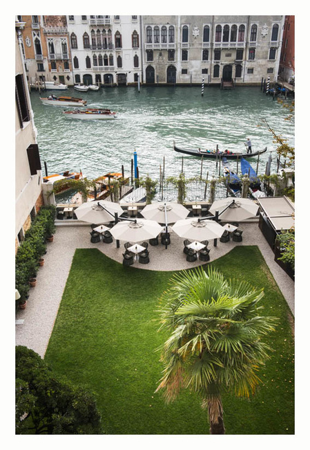 Stefano Scatà Food Lifestyle and Interiors photographer  CHIC STAYS - AMAN VENICE