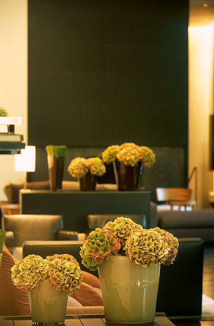 Stefano Scatà Food Lifestyle and Interiors photographer  Bulgari Hotel