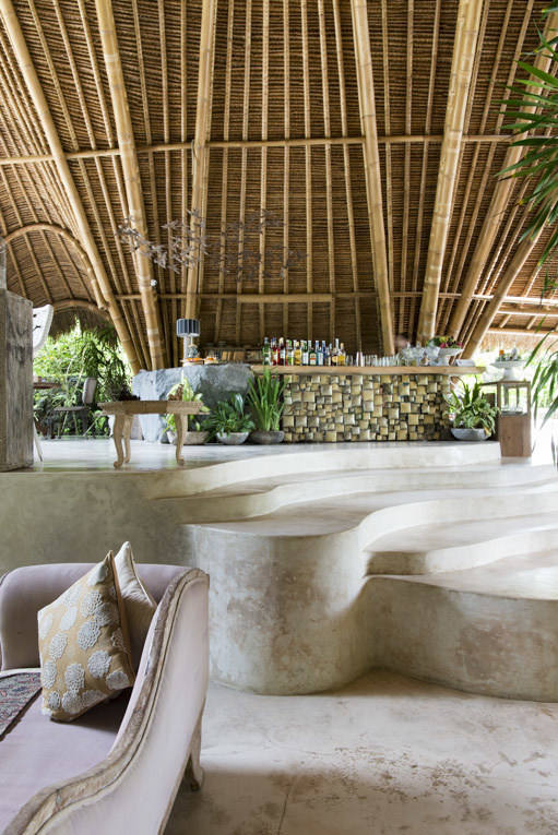 Stefano Scatà Food Lifestyle and Interiors photographer  Sandat Glamping Tents Camp in Ubud,Bali
