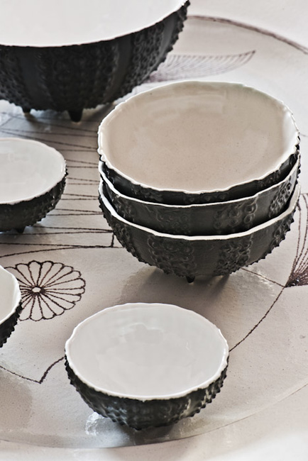 Stefano Scatà Food Lifestyle and Interiors photographer  Sardinian hand worked pottery
