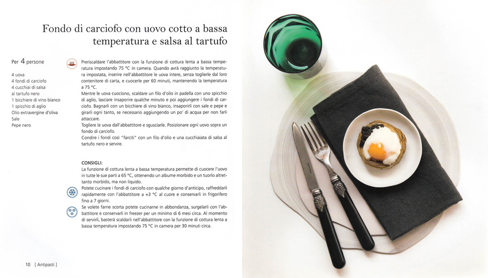 Stefano Scatà Food Lifestyle and Interiors photographer  Fresco