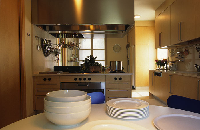 Stefano Scatà Food Lifestyle and Interiors photographer - House in Vedelago