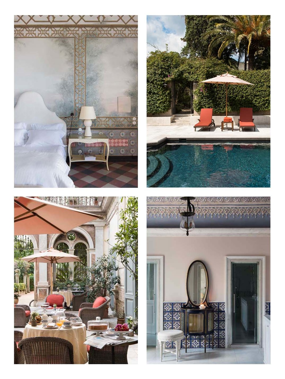 Stefano Scatà Food Lifestyle and Interiors photographer - CHIC STAYS - PALAZZO MARGHERITA
