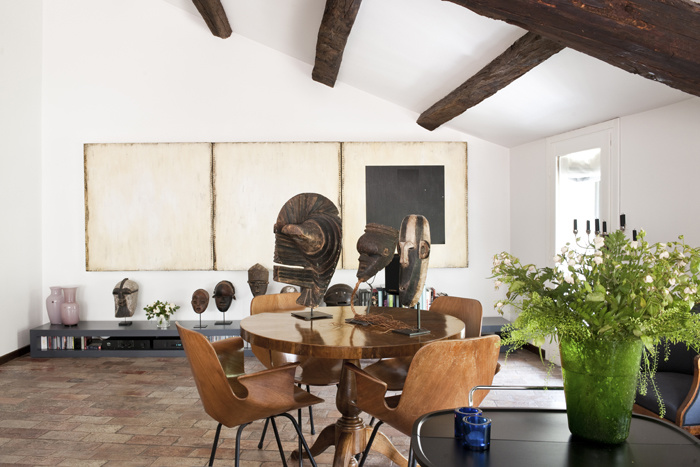 Stefano Scatà Food Lifestyle and Interiors photographer  Sartoretto's house in Asolo