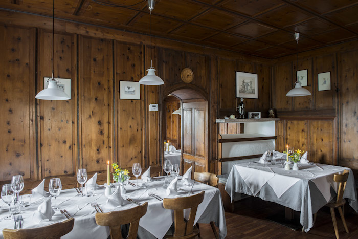 Stefano Scatà Food Lifestyle and Interiors photographer  Restaurants with kitchengarden in South Tyrol