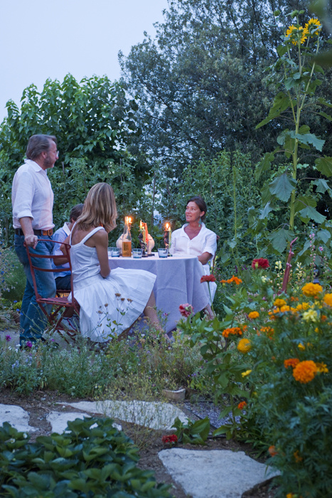 Stefano Scatà Food Lifestyle and Interiors photographer  Kitchen garden cooking