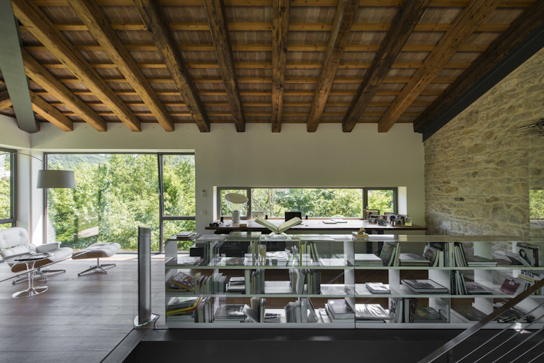 Stefano Scatà Food Lifestyle and Interiors photographer  Sabrina and Guido Chiavelli's home in Monfumo