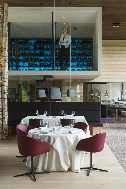 Stefano Scatà Food Lifestyle and Interiors photographer  Restaurant Auener Hof - South Tyrol