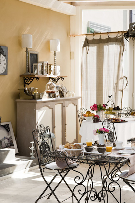 Stefano Scatà Food Lifestyle and Interiors photographer - Val di Rose B & B