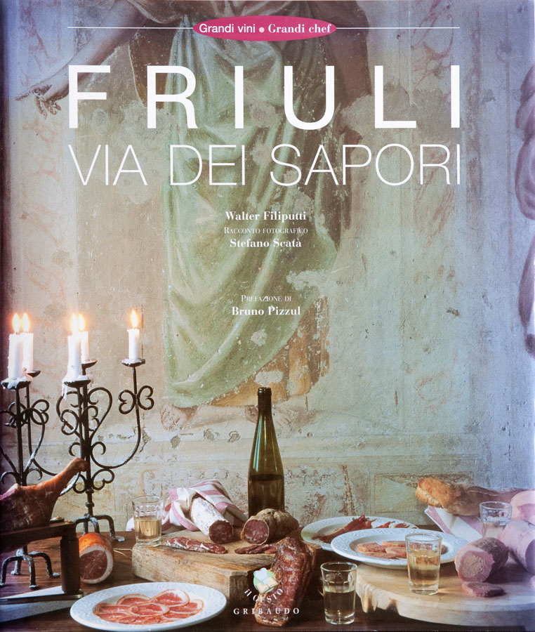 Stefano Scatà Food Lifestyle and Interiors photographer  Friuli via dei sapori
