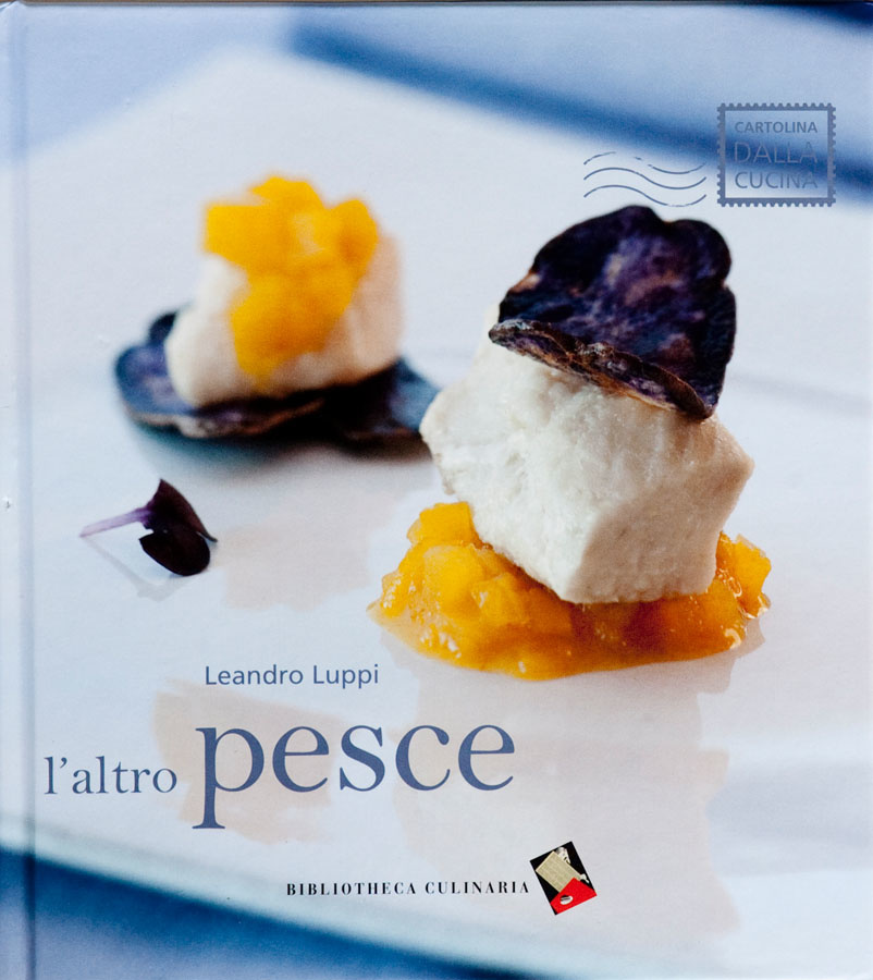 Stefano Scatà Food Lifestyle and Interiors photographer - L'altro pesce