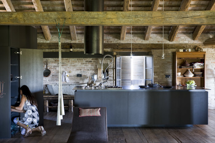 Stefano Scatà Food Lifestyle and Interiors photographer  Antique mill in Veneto