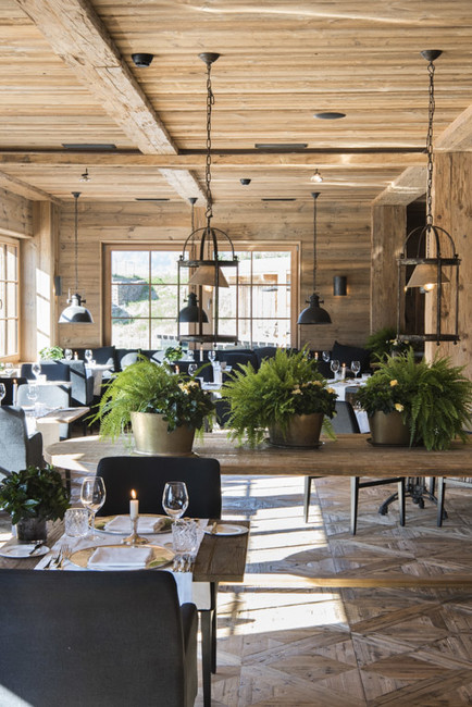 Stefano Scatà Food Lifestyle and Interiors photographer  San Luis Resort in Avelengo