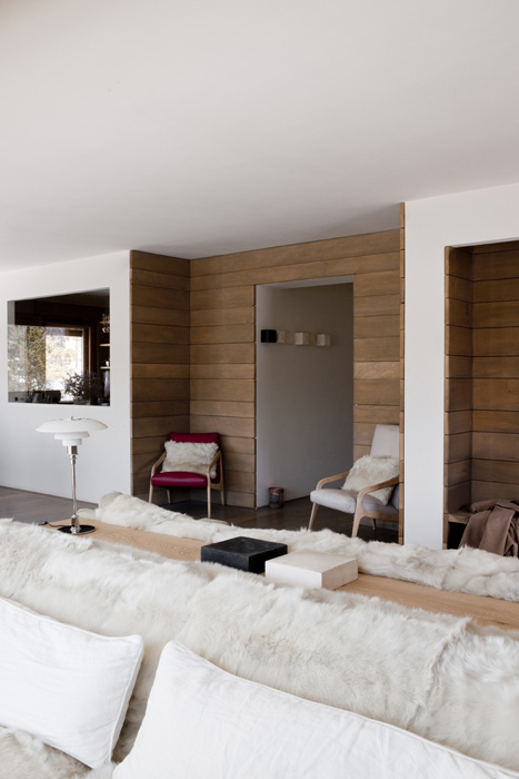 Stefano Scatà Food Lifestyle and Interiors photographer - Marchiorello's house in Cortina
