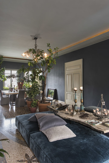 Stefano Scatà Food Lifestyle and Interiors photographer  B&B Le Convertite