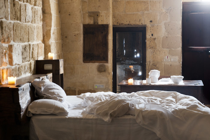 Stefano Scatà Food Lifestyle and Interiors photographer - Albergo Diffuso Le Grotte della Civita