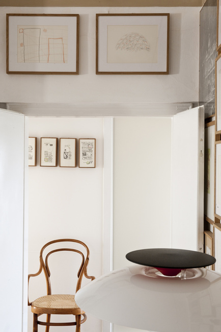Stefano Scatà Food Lifestyle and Interiors photographer  Marina Lund's house in Asolo
