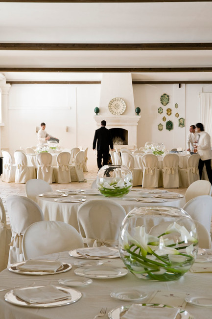 Stefano Scatà Food Lifestyle and Interiors photographer  Banqueting
